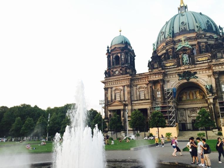 Moaz - Berlin