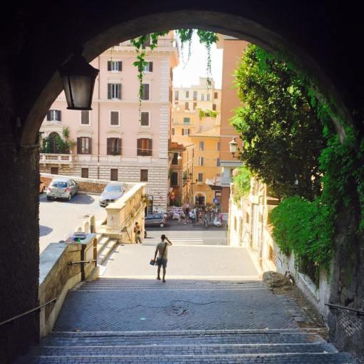 Moaz - Rome
